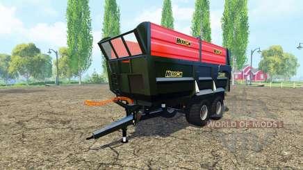 Herron H2 v2.0 para Farming Simulator 2015