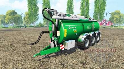 Samson PG 27 para Farming Simulator 2015