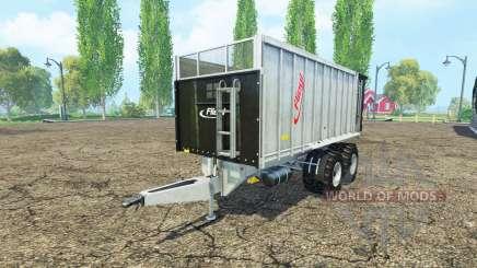 Fliegl TMK 271 para Farming Simulator 2015