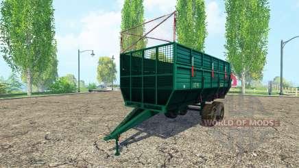 PS 45 para Farming Simulator 2015