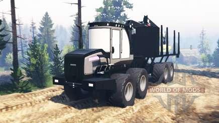 Logset 12F GT v2.0 para Spin Tires