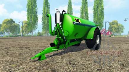NC Engineering 2050 para Farming Simulator 2015
