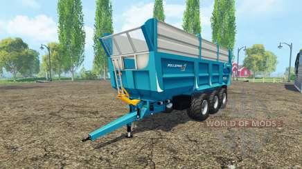 Rolland Rollspeed 8844 para Farming Simulator 2015