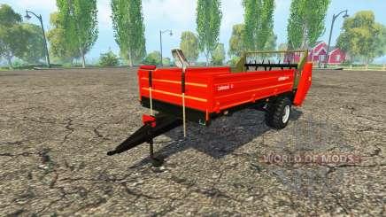 Ursus N-228 para Farming Simulator 2015