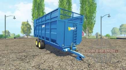 West v3.0 para Farming Simulator 2015