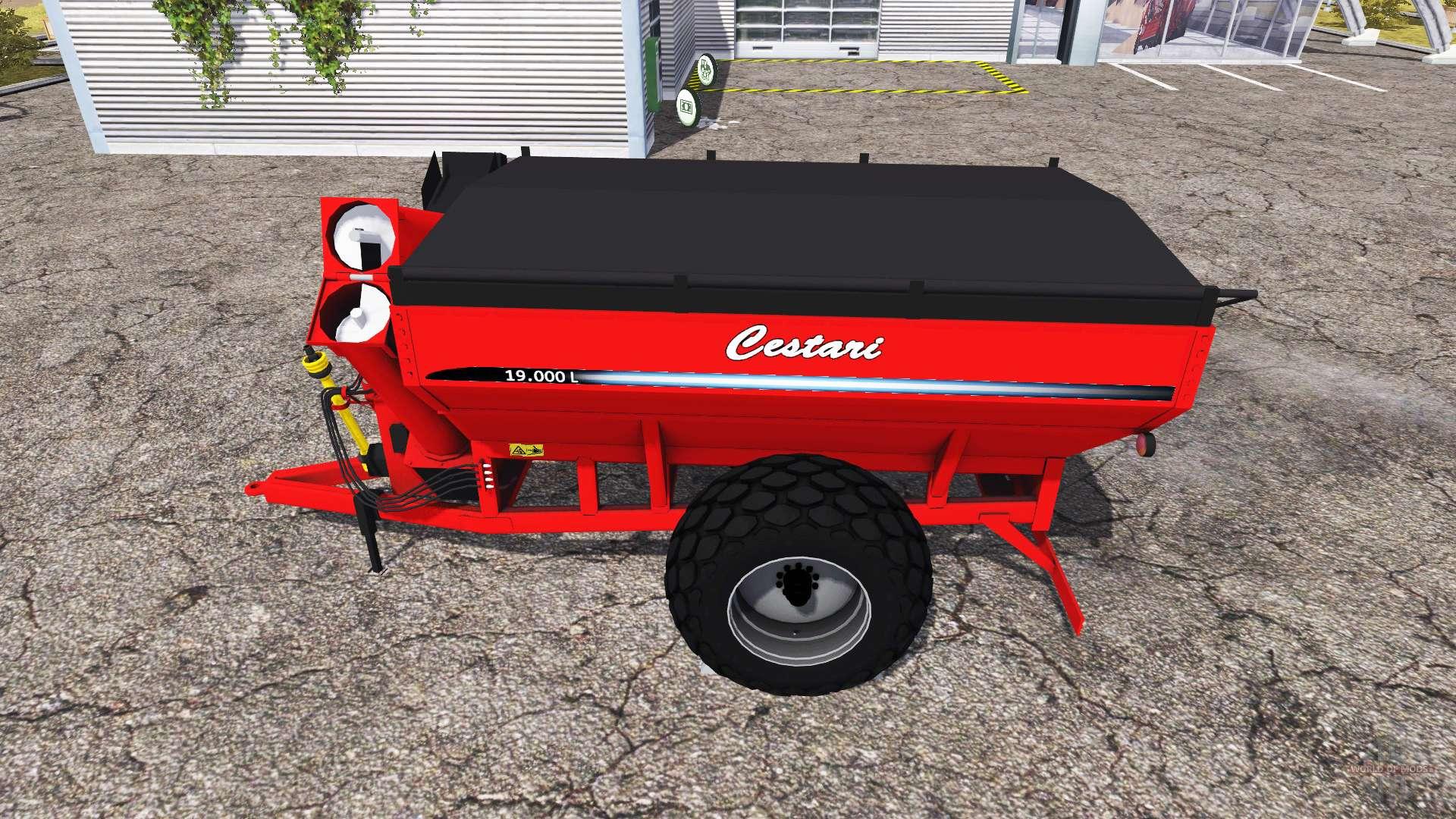 Baixar Mods Para O Farming Simulator 2013 | Autos Post