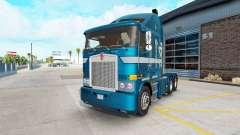Kenworth K108 v3.0 para American Truck Simulator