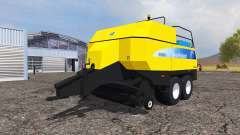 New Holland BigBaler 960 para Farming Simulator 2013