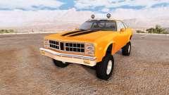 Bruckell Moonhawk off-road v1.0.4 para BeamNG Drive