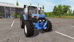 Ford 5640