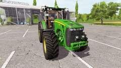 John Deere 8530 v3.0