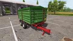 PRONAR T683 para Farming Simulator 2017