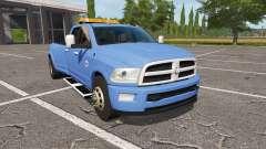 Dodge Ram 3500 v1.2