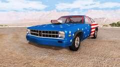 Bruckell Moonhawk american glory v0.1 para BeamNG Drive