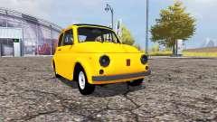 Fiat 500 (110)