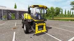 New Holland FR850 v1.5