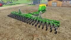 Amazone Condor 15001 multifruit v1.2 para Farming Simulator 2015