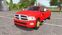 Dodge Ram 3500 v1.1