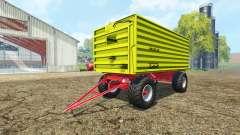 Conow HW 180 para Farming Simulator 2015