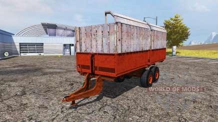 MMZ 771 para Farming Simulator 2013