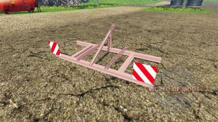 Equalizer ground v3.0 para Farming Simulator 2015