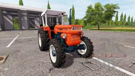 Fiat 540 v1.0.0.4 para Farming Simulator 2017