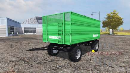 Reisch RD 80 v1.1 para Farming Simulator 2013