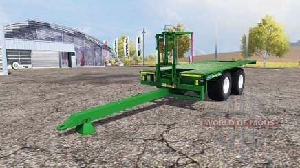 Heath SuperChaser para Farming Simulator 2013