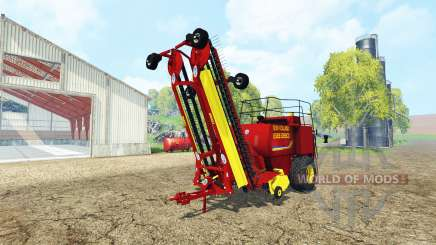 New Holland BB 980 Nadal R90 para Farming Simulator 2015