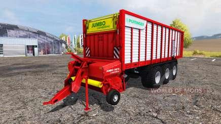 POTTINGER Jumbo 10010 para Farming Simulator 2013