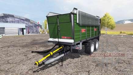 Briri SiloTrans 45 para Farming Simulator 2013