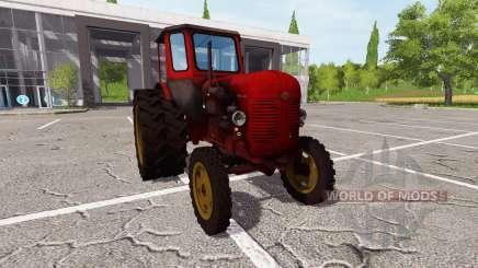 Famulus RS 14-36 v3.4 para Farming Simulator 2017