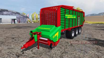 Strautmann Giga-Trailer II DO para Farming Simulator 2013