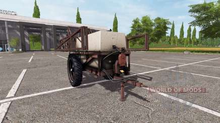 OP 2000 v1.0.0.1 para Farming Simulator 2017