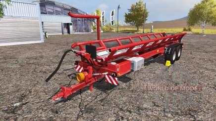Arcusin AutoStack RB 13-15 v2.0 para Farming Simulator 2013