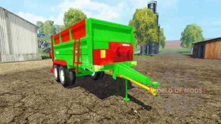 Unia Tytan para Farming Simulator 2015