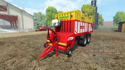POTTINGER Torro 5700 para Farming Simulator 2015