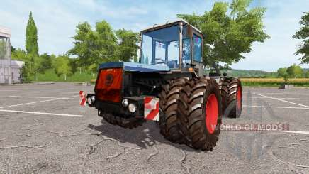 Skoda ST 180 para Farming Simulator 2017