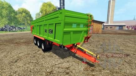 Pronar T682 para Farming Simulator 2015