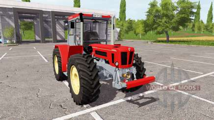 Schluter Super-Trac 2200 TVL-LS para Farming Simulator 2017