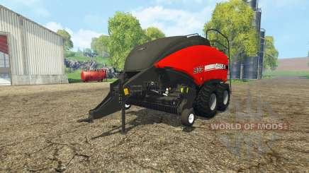 Case IH LB 334 v1.1 para Farming Simulator 2015