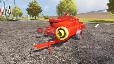 Famarol Z-511 para Farming Simulator 2013