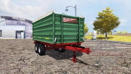 BRANTNER TA 11045 para Farming Simulator 2013