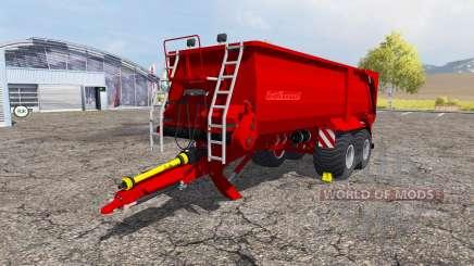 Krampe Bandit 750 Grimme para Farming Simulator 2013