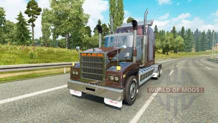 Mack Titan v1.1 para Euro Truck Simulator 2