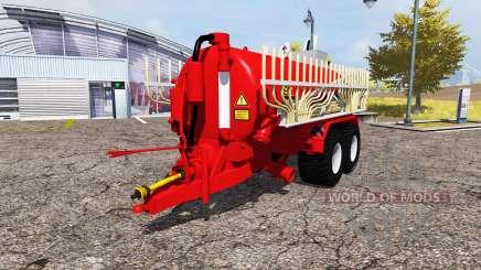 Kimadan slurry tanker para Farming Simulator 2013