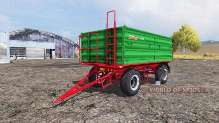Warfama T670 para Farming Simulator 2013