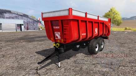 Gilibert 1800 UNI para Farming Simulator 2013