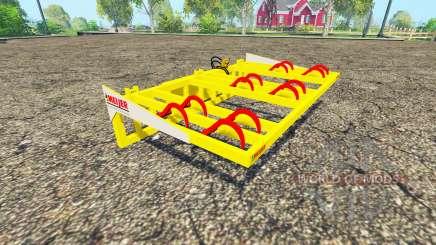 Meijer Rambo para Farming Simulator 2015