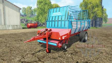 Mengele Garant 432 para Farming Simulator 2015